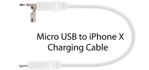 Phone to Phone Charging Cable For Micro USB to iPhone (12)