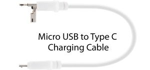 Phone to Phone Charging Cable For Micro USB to Type C (14)