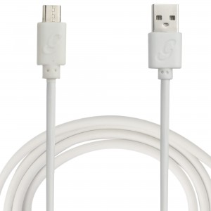 Micro Usb Data Cable 2m(v8-694)