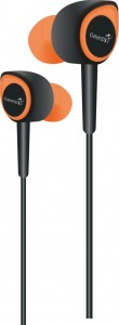 Universal Earphone Boom Series 206
